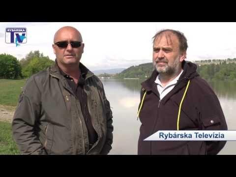 Rybárska Televízia - nová premiéra