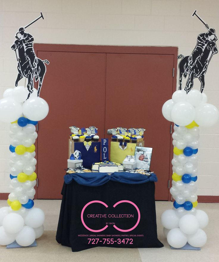 about polo baby shower on pinterest baby shower parties themed baby