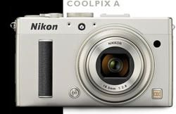 Nikon Point-and-Shoot Digital Cameras for 2013 | BH inDepth