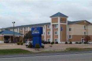 Super  Motel Kirksville Mo