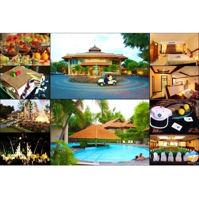 Equator Hotel Surabaya, East Java, Indonesia, **** Hotel.