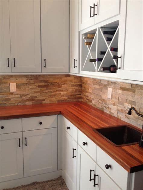 60 Best Butcher Block Countertop Ideas for Your Dream Kitchen Home