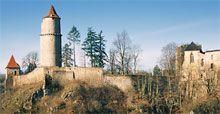 Státní hrad Zvíkov