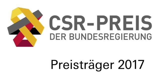 Committed to protecting water, our invaluable resource: Grohe AG wins the CSR Award of the German Federal Government - Core Sector Communique