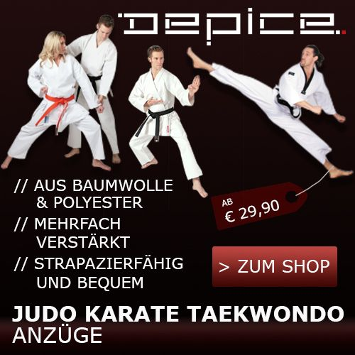 #Judo #Karate #Taekwondo Anzüge