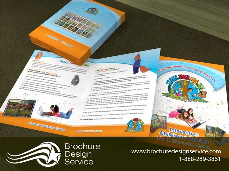 Charming Bi Fold Brochure Samples   Education Sector   Brochure Designer Company    Http://
