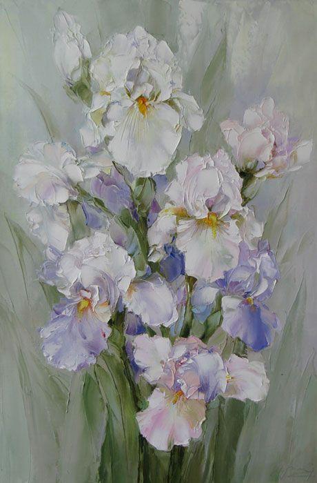 Оксана Кравченко (Oksana Kravchenko)   Art