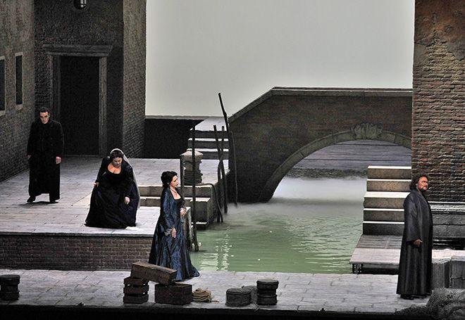 Otello | New National Theatre, Tokyo