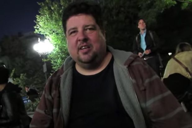 """Joey Boots, a member of the Wack Pack on """"The Howard Stern Show,"""" was found dead in his apartment Friday during a live podcast."""