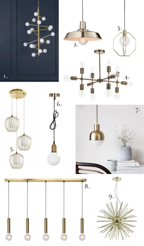 21 best Interior Lighting Ideas images on Pinterest | Beach house ...