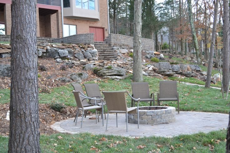 We Are A Full Service Design Build Landscape Architecture And Construction  Firm Specializing In Residential Properties In The Knoxville/Farragut Area.