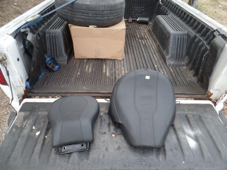 http://motorcyclespareparts.net/2003-harley-davidson-springer-softtail-seats-99-point-condition/2003 Harley Davidson springer softtail seats  99 point condition