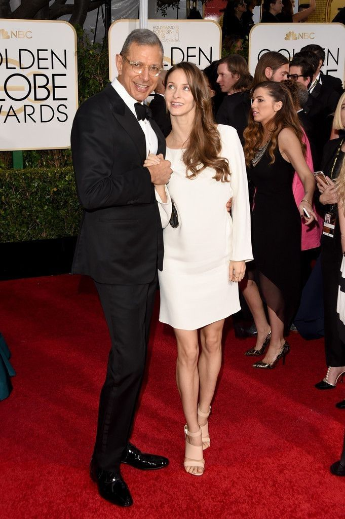 72nd Annual Golden Globe Awards - Arrivals - Celebrity Fashion Trends