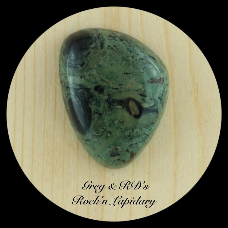 Kambaba Jasper Cab by Greg.  25.9mm x 20.8mm x 7.1mm   Natural hand cut stone, polished back, Girdle angles in slightly towards the top dome making it great for a tight bezel fit or wire wrapping.  $24.00USD + Shipping (from Canada)