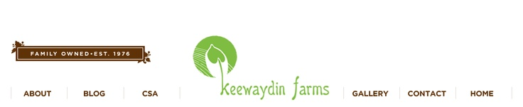 Keewaydin Farms - Viola, WI This farm is awesome! You can sign up to receive boxes of fresh organic vegetables from their farm for 20 weeks. They have several pick up sites. Oregon, WI Middleton, WI Waunakee LaCrosse, WI Richland Center, WI Viroqua, WI