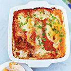Cannelloni met courgette, ricotta en rucola - recept - okoko recepten