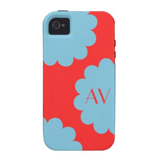 Case Design flower phone cases : ... Flower Fashion Trend Monogram Phone Case Case-Mate iPhone 4 Cases More