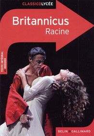 Britannicus, de Racine - 1669