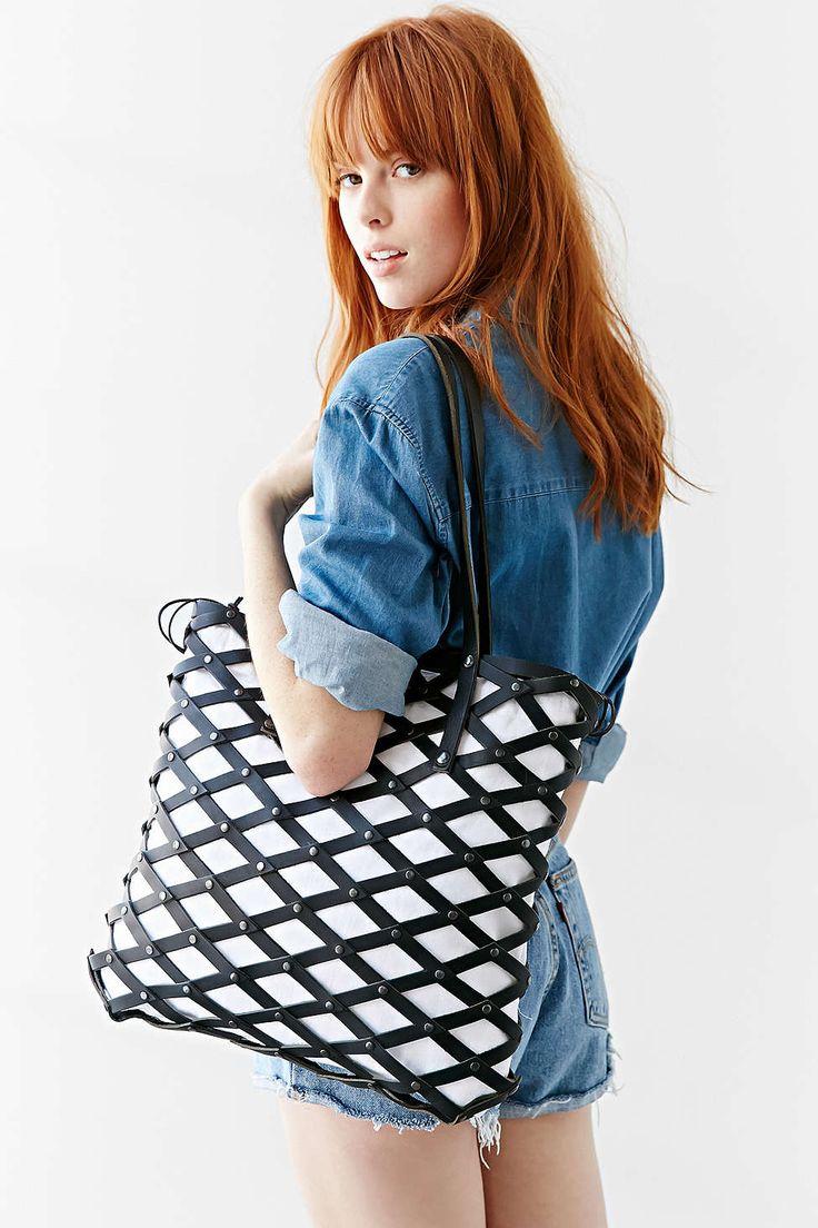 Kate Sheridan Hammock Tote Bag