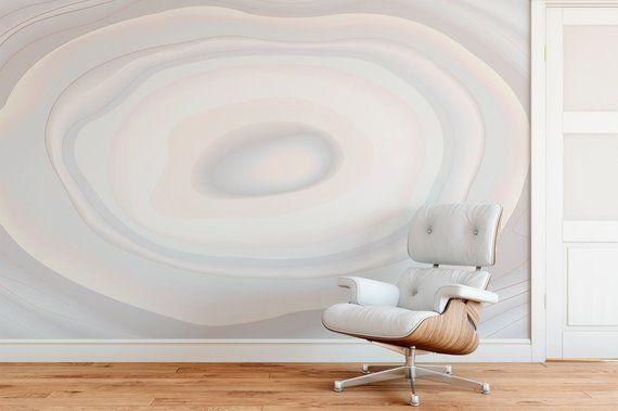 Removable Peel And Stick Wallpaper Modern Abstract Agate Etsy Peel And Stick Wallpaper Mural Wallpaper Vinyl Wallpaper