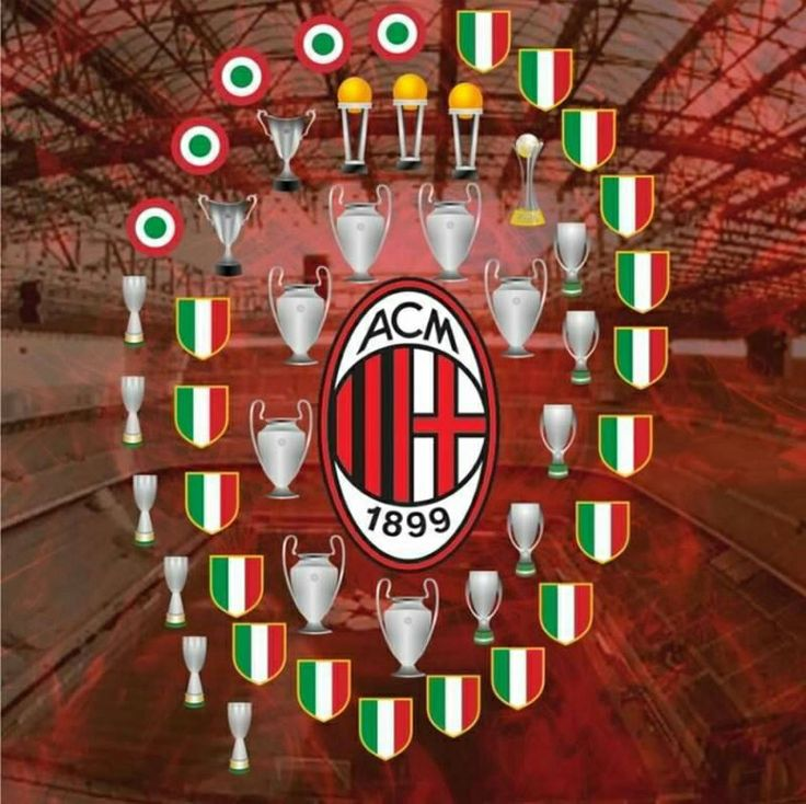 56 best ideas about acm 1899 on pinterest kids logo san for Ac milan club