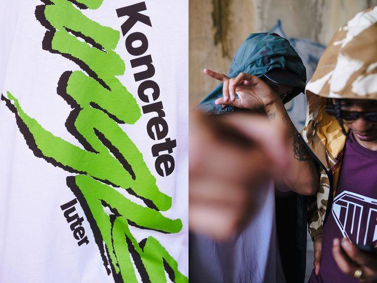 IUTER SS17 Lookbook –Welcome to the Jungle #iuter #ss17 #lookbook #itslikeajunglesometimes