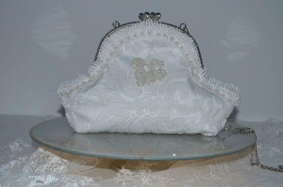 Hey, I found this really awesome Etsy listing at https://www.etsy.com/il-en/listing/249282187/bridal-clutch-bridal-purse-bridal-ivory
