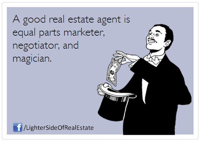 #GoodRealEstateAgent #RealEstateAgent #RealEstateBusiness #RealEstateHumor