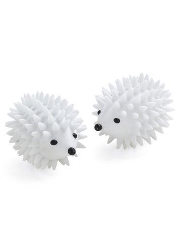 A Spike in Softness Dryer Buddies, #ModCloth