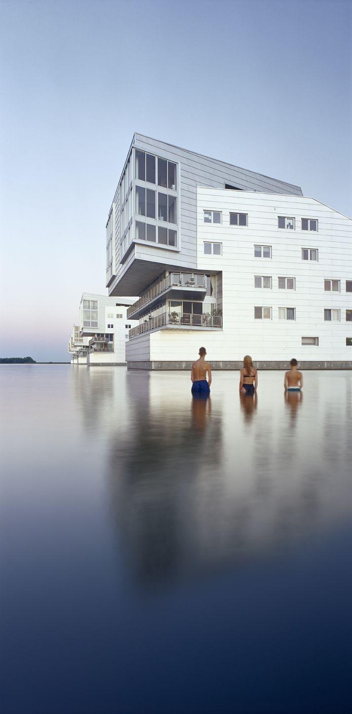 Lake Side Housing