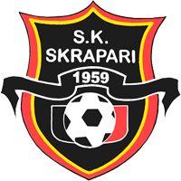 SK SKRAPARI