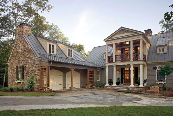 24 best kousa creek 2012 showcase home images on pinterest for Southern built homes
