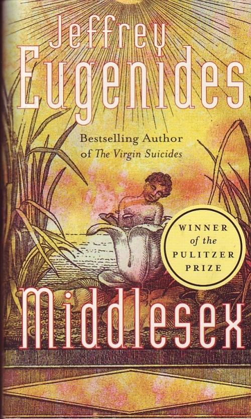 Jeffrey Eugenides, Middlesex (2002)