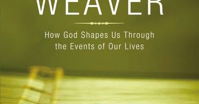 #BookReview: The Grand Weaver by @RaviZacharais  #theology #suffering #God #apologetics  https://t.co/JSAQgvT61X https://t.co/TUuYYldaoh