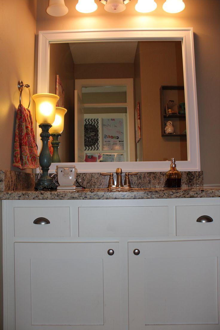 Bathroom Mirror Not Over Sink 7 best craftsman style frames images on pinterest | craftsman