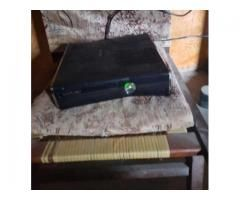 Xbox 360 250gb for sale amount is reasonable