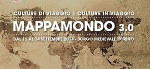 Evento Mappamondo 3.0 a Torino