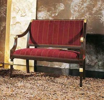 Canapele tapitate lemn modulare horeca cafenea bar pub EVO_276 ieftin promotie