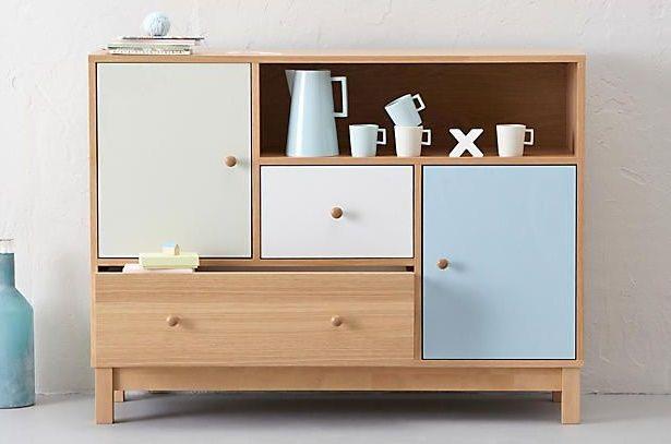 1000 id es sur le th me peindre des meubles en bois sur for Peindre un meuble deja peint