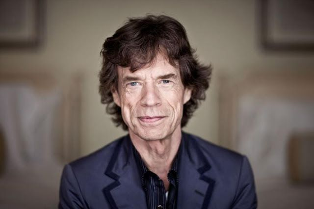 The Quote Whacko: The Wisdom of Mick Jagger