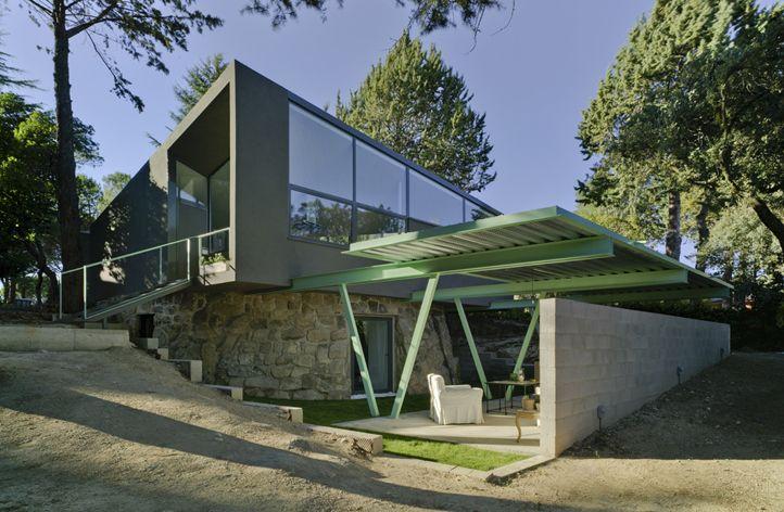 Casa en Alpedrete