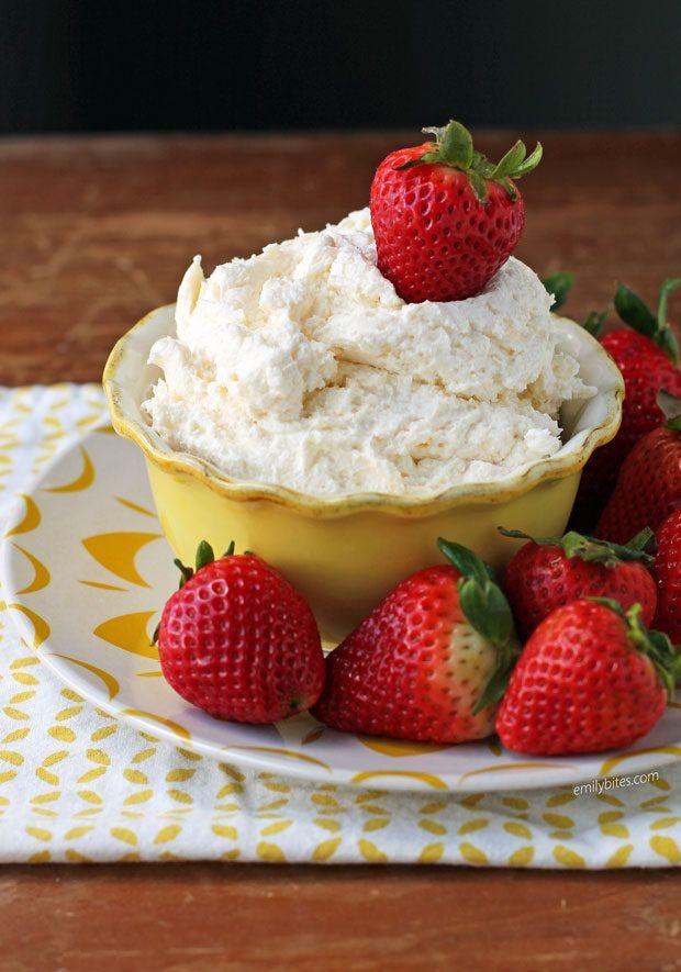 Cheesecake Fruit Dip Recipe Cheesecake Fruit Dips Ww Desserts
