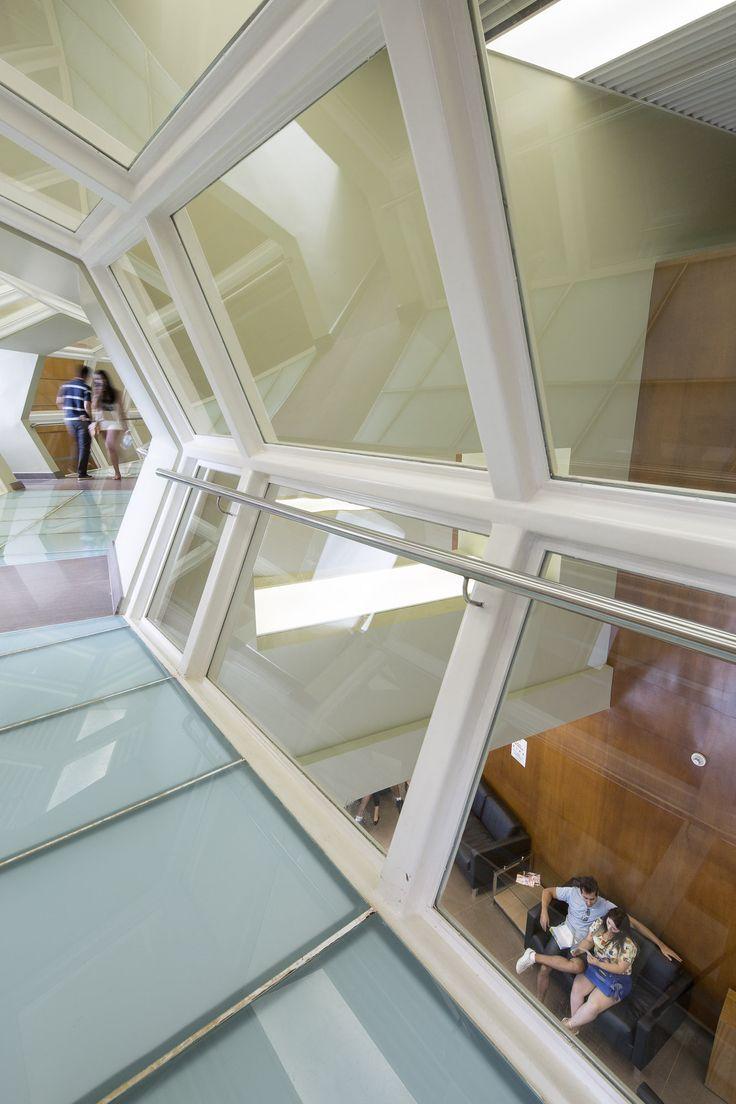 Galeria - Clássicos da Arquitetura: Planetário de Brasília / Sérgio Bernardes