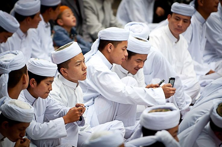 Islam is the third largest religion in China, after Buddhism and Christianity respectively with a population roughly estimated to be between 20 – 30 million Muslims. Islam's initial introduction to…