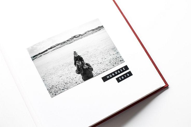 Fotoalben mit Dymo beschriften: Tipps & Tricks