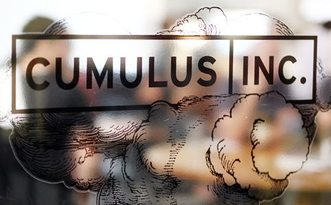 Cumulus Inc for superb breakfasts - especially the Pain d'Epice