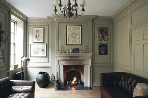 Farrow and Ball, Living with Color.