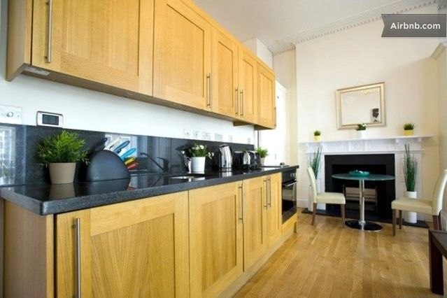 Chic and Classy Studio,Marble Arch in London