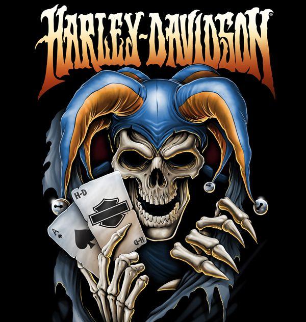 Harley-Davidson Apparel