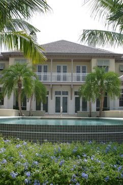Private residence (2), Jupiter - tropical - pool - miami - Studio Sprout